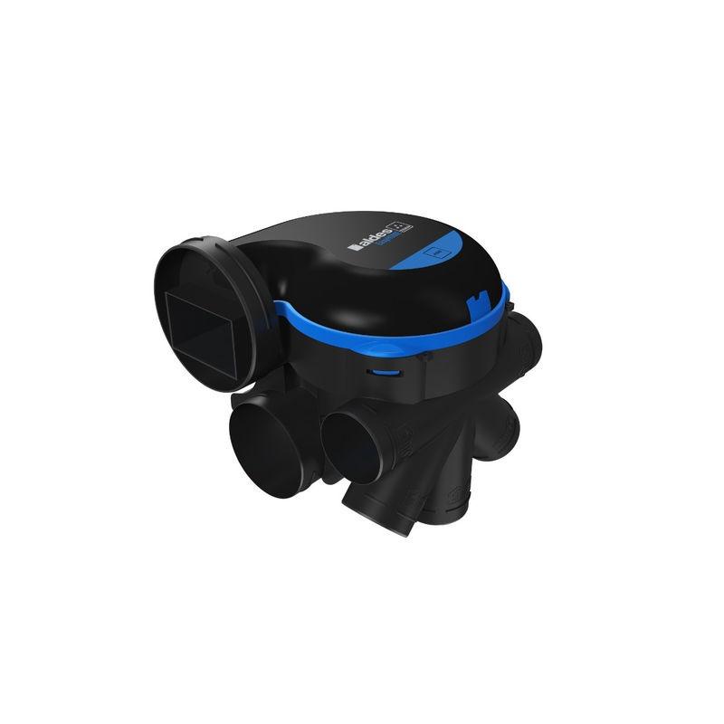 kit vmc easyhome hygro premium microwatt aldes 11033034. Black Bedroom Furniture Sets. Home Design Ideas