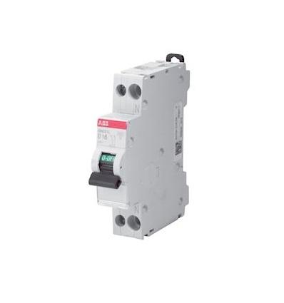Disjoncteur PhN raccordement Vis 2A45Ka