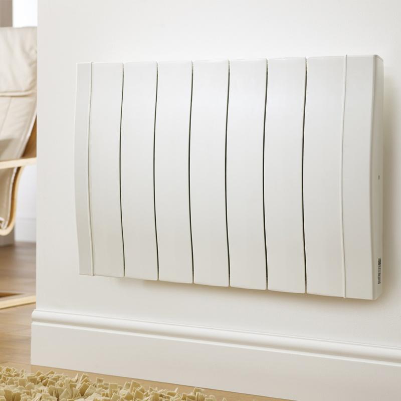 radiateur 450w bloc en fonte d aluminium chaleur douce s che haverland le temps des travaux. Black Bedroom Furniture Sets. Home Design Ideas