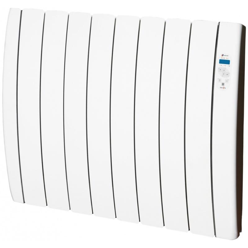 radiateur 1500w inertie s che et pierre en c ramique. Black Bedroom Furniture Sets. Home Design Ideas