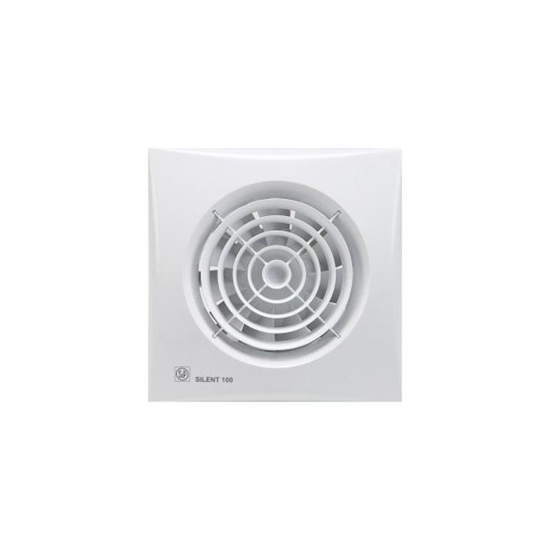 aerateur ultra silencieux 100m3h extra plat clapet anti retour. Black Bedroom Furniture Sets. Home Design Ideas