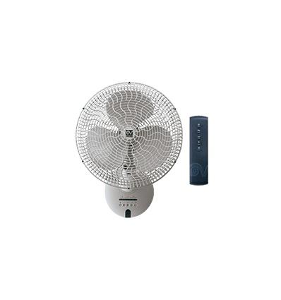 Ventilateur mural 4000 m3h