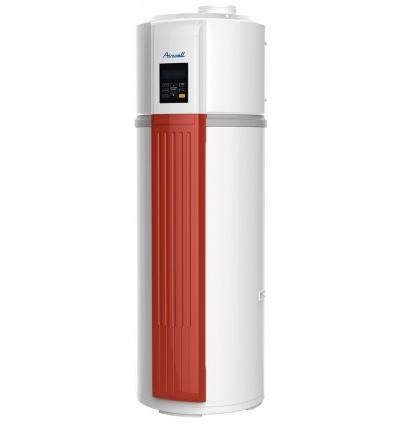 Chauffe-eau thermodynamique gainable 280L TDF AWHM-TDF300/3.5E-H31 7HP030009