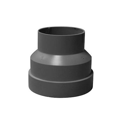 Réduction plastique pour VMC Ø 160/125