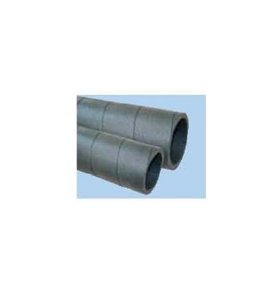 CONDUIT RIGIDE ISO PE D125 L 2M