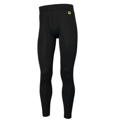 Pantalon LIFA noir taille XXL