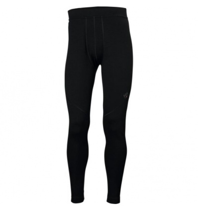 Pantalon LIFA MERINO noir taille M