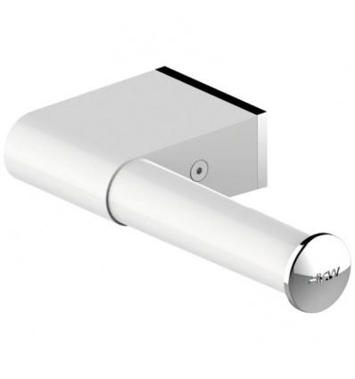 Distributeur de papier toilette Onyx Duo White