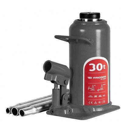 Cric bouteille hydraulique, capacité 5 tonnes DL.BTI