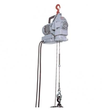 Palan électrique à câble Minifor TR 50 capacité 500 kg