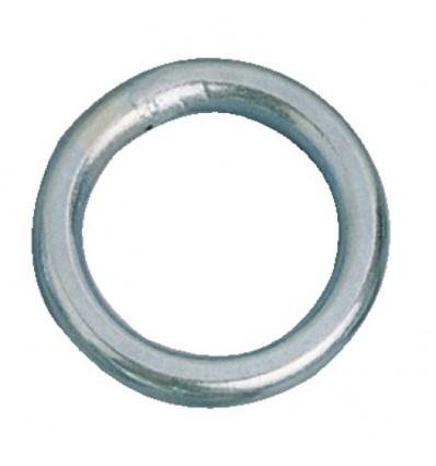 Anneaux ronds diamètre intérieur 40 mm en boîte de 10
