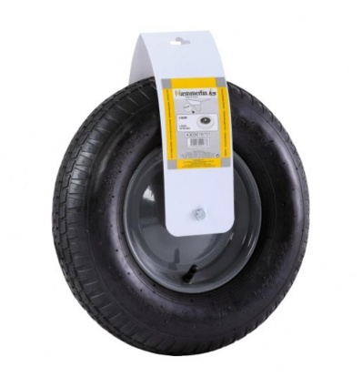 ROUE GONFLEE PF 154