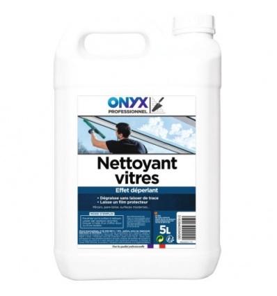 Nettoyant vitres Onyx pro, 5 litres