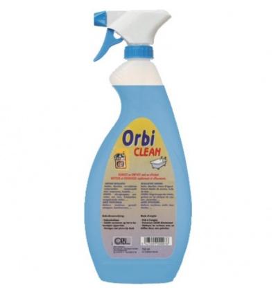 ORBI CLEAN DEGRAISSEUR 750 ML