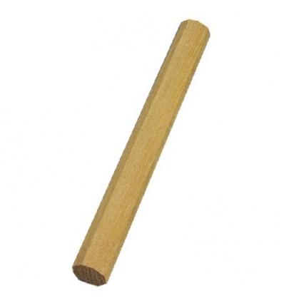 Chevilles dassemblage acacia 18x220 mm en boîte de 500