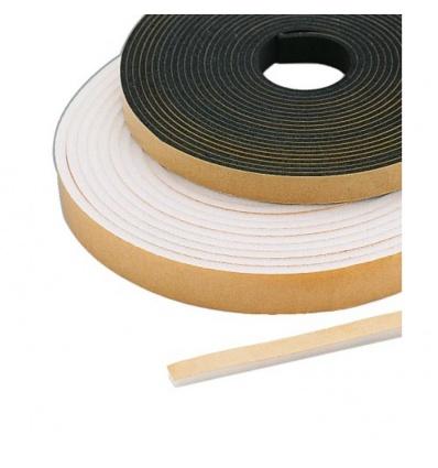Joints EPDM 10 m x 19 mm carton de 4 rouleaux