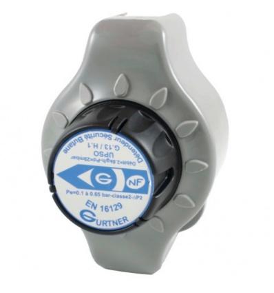 Détendeur butane débit 1,3 Kg/h 6445205