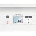 Radiateur chaleur douce Mozart digital horizontal blanc 0500W