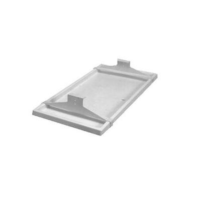 Bac condensat pour supports muraux as545 et as550