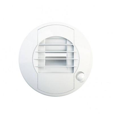 Bouche VMC Unelvent - Ozeo - BEHW DP 5/30 - WC - Hygroréglable - Piles