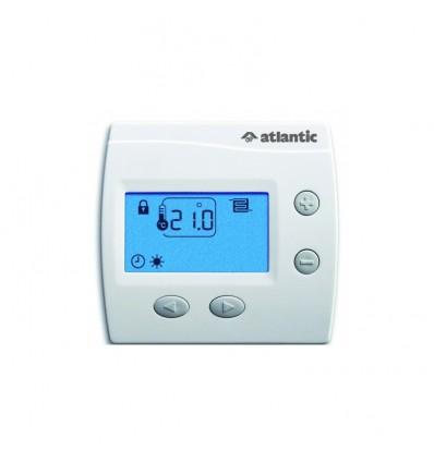 Thermostat programmable plancher chauffant electrique