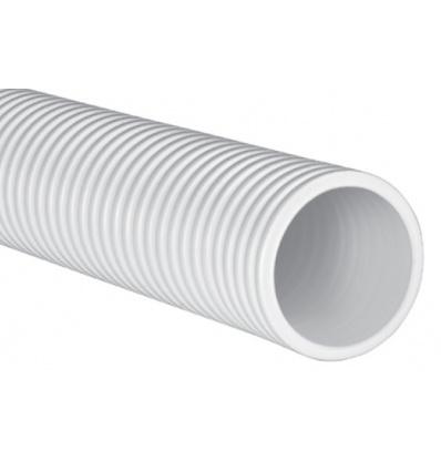 Conduit circulaire antibactérien blanc Optiflex Aldes 11091872