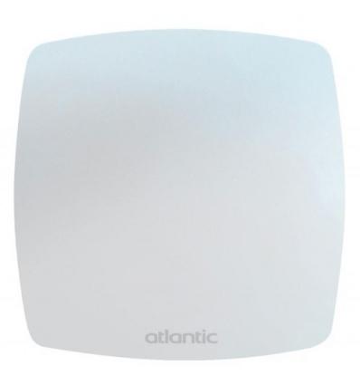 Bouche dextraction sanitaire design diamètre 125mm Placo