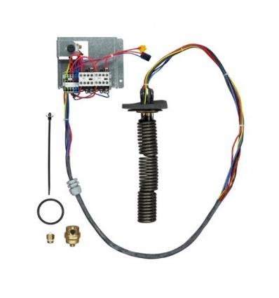 Appoint électrique 6 KW 230V MONO Atlantic