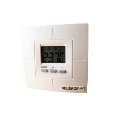 Le tai 63 140b0499 est un thermostat pour plancher chauffant del age - Thermostat plancher chauffant electrique ...