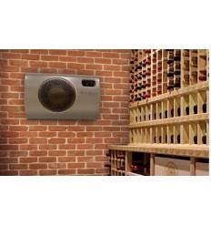 climatiseur de cave encastré winec25 Fondis