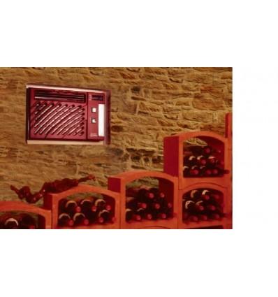 climatiseur de cave encastré winec50S Fondis