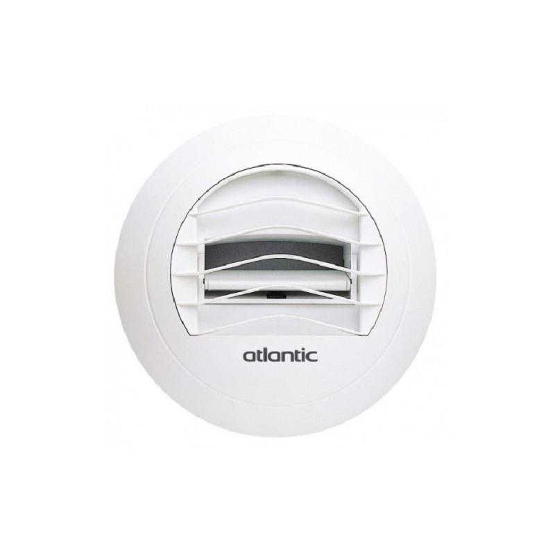 bouche d 39 extraction atlantic autor glable bn15 sans manchette 521000. Black Bedroom Furniture Sets. Home Design Ideas