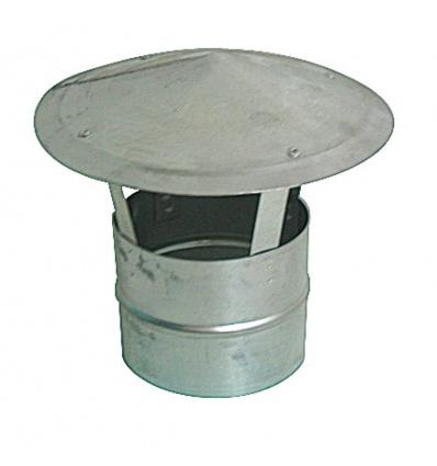 Atlantic chapeau Chinois D125 - CTC 125