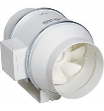 Extracteur TD 250/100 pour conduit diamètre 100mm Unelvent 250777