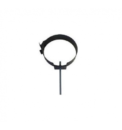 Collier support Unelvent GPR ISO - Diamètre 125mm 810503