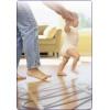 Thermostat d'ambiance digital programmable pour plancher Chauffant Atlantic 109519