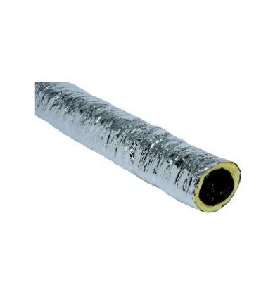Algaine isolée 50mm D160 / 6m 11091643 Aldes