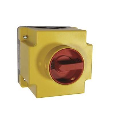 Interrupteur de proximité - Cadenassable - Unelvent 700800