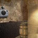 Filtre à poussières pour climatiseur de cave C25 Fondis