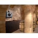 Filtre à poussières pour climatiseur de cave in25