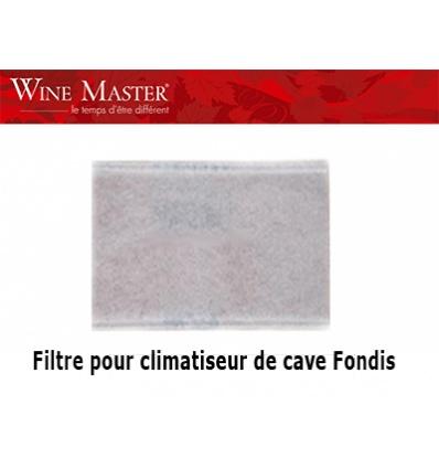 Filtre à poussières climatiseur de cave c50