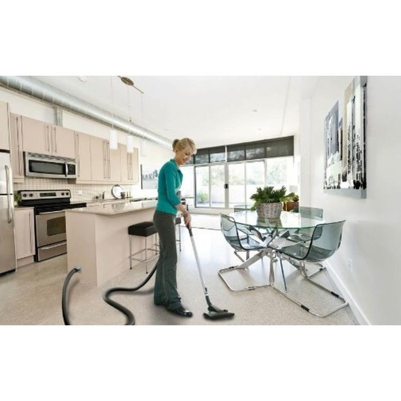 centrale d 39 aspiration tf 375 kit standard trema. Black Bedroom Furniture Sets. Home Design Ideas