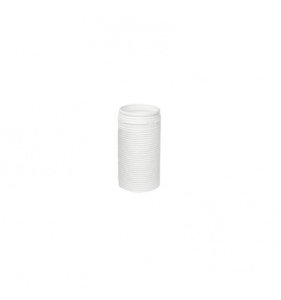 Rallonge circulaire Minigaine - 80mm - Longueur 150 mm Aldes 11023046