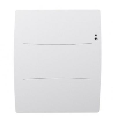 Radiateur compact Agilia blanc PI connecté horizontal 500 W