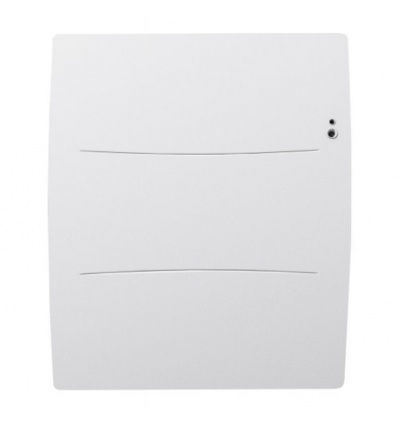 Radiateur compact Agilia blanc PI connecté horizontal 1250 W