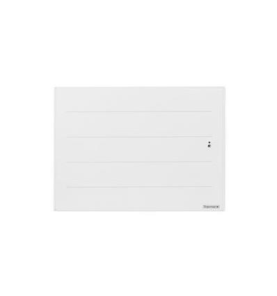 Radiateur Chaleur douce Ovation 3 horizontal blanc 2000W