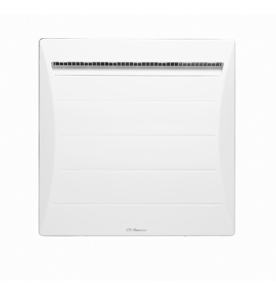 Radiateur chaleur douce Mozart Digital Thermor 1500W blanc 475251
