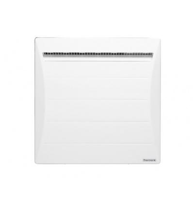 radiateur chaleur douce mozart digital thermor 1000w blanc. Black Bedroom Furniture Sets. Home Design Ideas