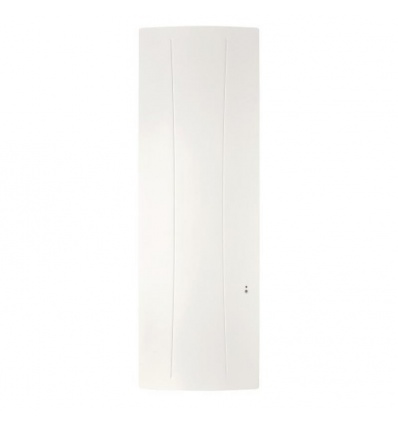 Radiateur compact Agilia blanc PI connecté vertical 1500 W