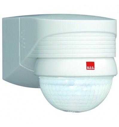 Detecteur de présence LUXOMAT LC-Plus 280 Blanc BEG 91008